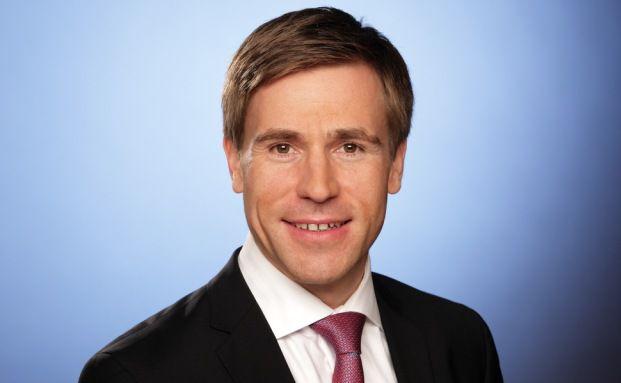 Markus Weis: Leiter Third Party Distribution für Deutschland und Österreich bei GSAM (Foto: GSAM)