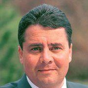 Bundesumweltminister Sigmar Gabriel<br>Quelle: Bundestag