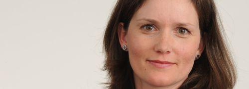 SAM-Analystin Gabriela Grab Hartmann