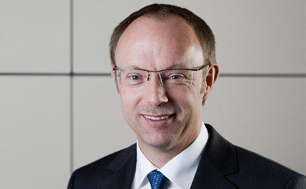 Fondsbörse-Vorstand Alex Gadeberg
