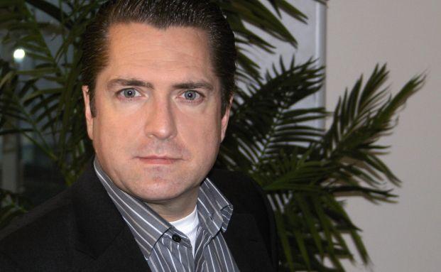 Michael Gadzali