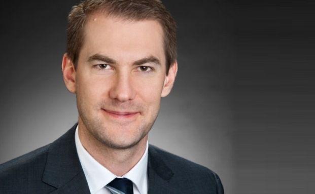 UBS-Fondsmanager Alexander Galbiati