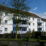 """Das Mehrfamilienhaus """"Galgenberg"""" <br> in Wedel; Quelle: Paribus Capital"""