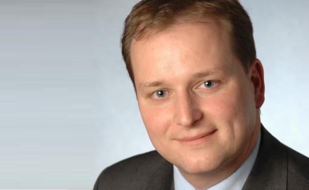 Stephan Gawarecke von Dr. Klein & Co.