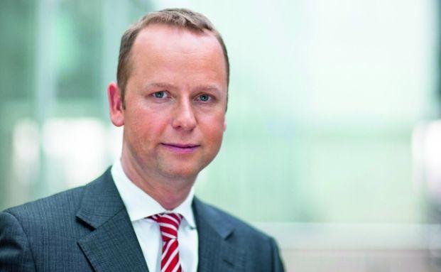 Henning Gebhardt, Manager des besten flexiblen Fonds 2015. Welcher das war? Klicken Sie sich durch