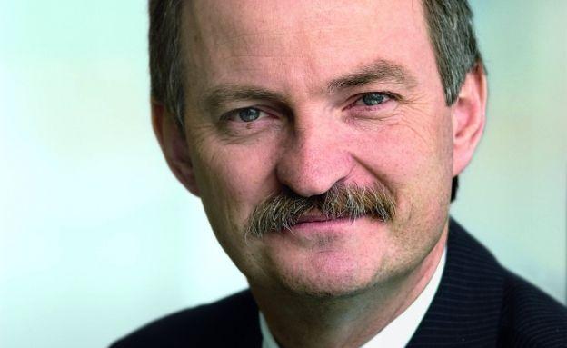 Zur Vertriebspersönlichkeit des Jahres haben die Makler in diesem Jahr Rainer Gebhart, Vertriebsvorstand der WWK, gewählt.