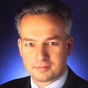Ingo Gefeke, DWS