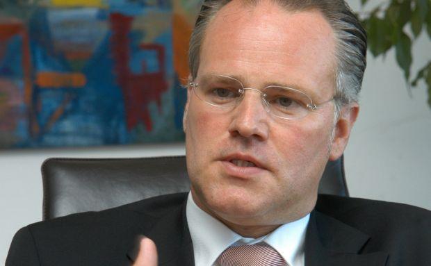 Jens O. Geldmacher