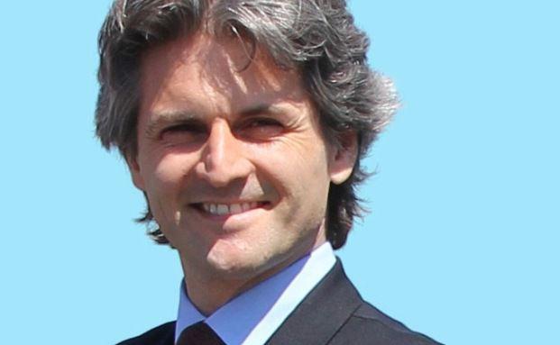 Andrea Gentilini von der Schweizer Privatbank Union Bancaire Privée