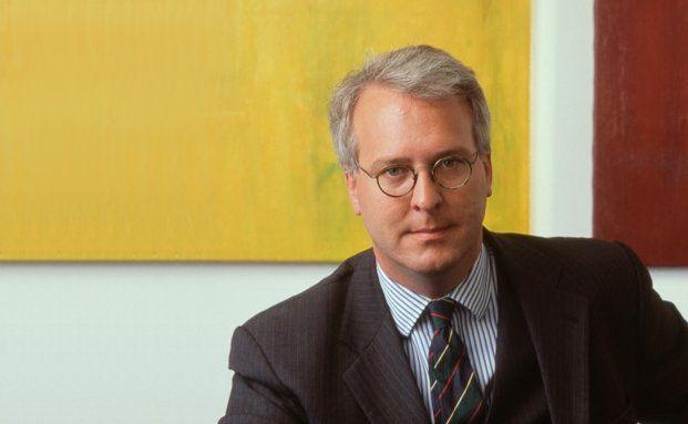 Georg Graf von Wallwitz, Gesch&auml;ftsf&uuml;hrer<br>der Verm&ouml;gensverwaltung Eyb & Wallwitz