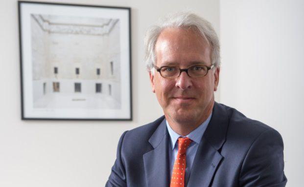 Georg Graf von Wallwitz, Fondsmanager der Phaidros Funds und Geschäftsführer der Eyb & Wallwitz Vermögensmanagement