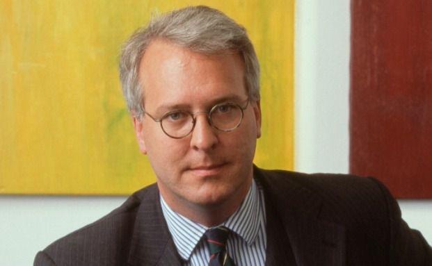Georg Graf von Wallwitz, Geschäftsführer Eyb & Wallwitz Vermögensmanagement.