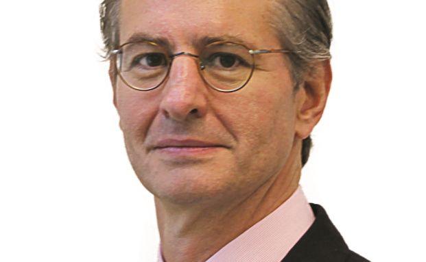 Georg Kyd-Rebenburg ist neuer Europa-Chef für Wholesale-Vertrieb