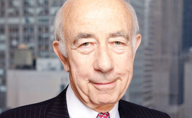 George Muzinich