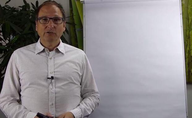 Gerd Güssler, Geschäftsführer des Analysehauses KVpro.de. Foto: KVpro.de