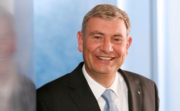 Gerhard Lenschow