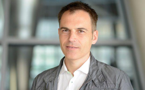 Kritisiert die lasche Handhabung der Cum-Cum-Deals und fordert mehr Konsequenz für Banken: Der finanzpolitische Sprecher der Grünen und Grünen-Abgeordnete Gerhard Schick.