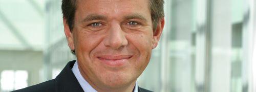 Thomas Gerhardt, DWS: