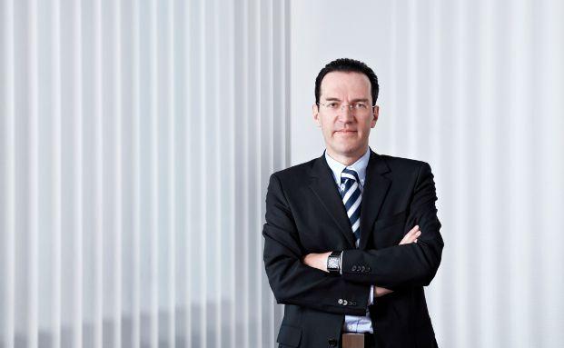 Günther Gerstenberger