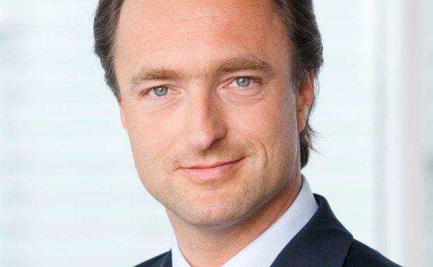 Christian-Oscar Geyer verlässt Dr. Peters Gruppe
