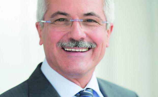 Ebase-Geschäftsführer Rudolf Geyer