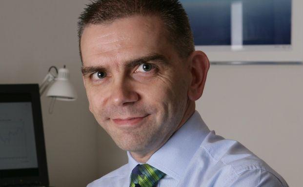 Fondsmanager Nathan Gibbs