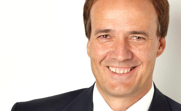 Stefan Giesecke, Vorstand der fpb AG