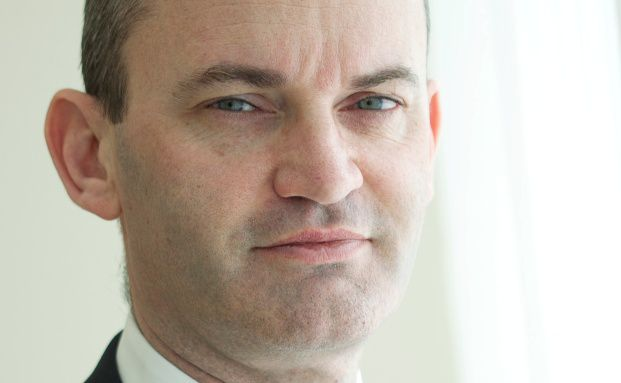 Olivier Ginguené, Leiter der Verm&ouml;gensverwaltung und <br> Gesch&auml;ftsleitungsmitglied von Pictet.
