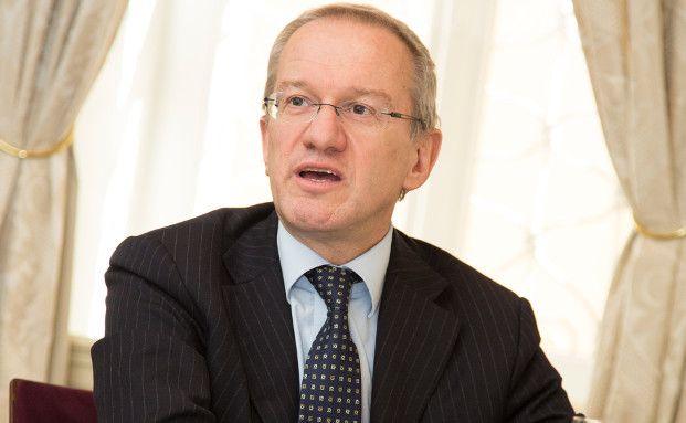 Giordano Lombardo, Investment-Chef von Pioneer Investments (Foto: Stanislav Erman)