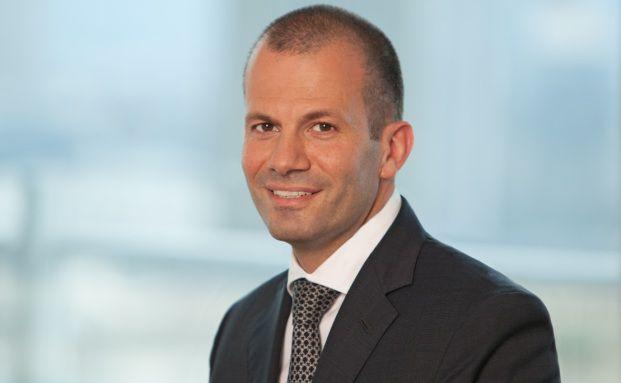 Giovanni Gay, Geschäftsführer von Union Investment Privatfonds: