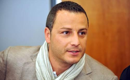 Ex-MEG-Chef Mehmet Göker