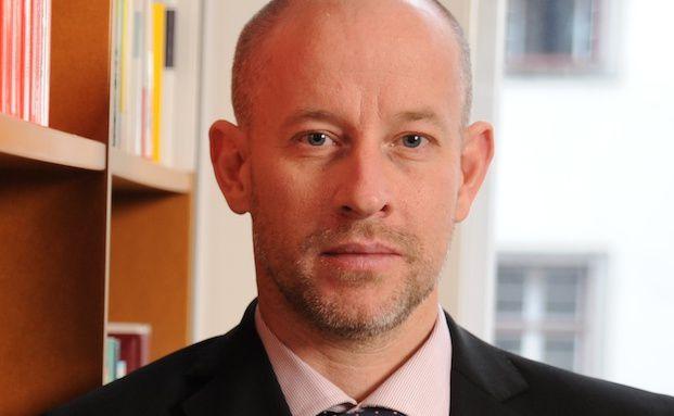 Dietmar Goerz, Anwalt bei der Kanzlei Wirth-Rechtsanwälte