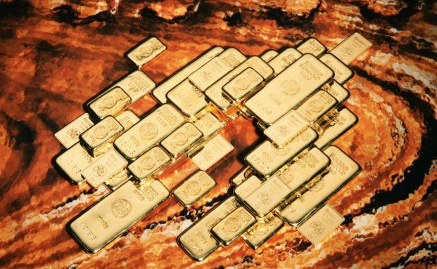 Gold befindet sich auf dem Sinkflug, ist derzeit vorherrschende Expertenmeinung. Foto: Heraeus