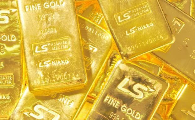 Die Anleger sind nicht länger in Gold verliebt. Foto: Getty Images
