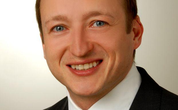 Adam Golombek, Geschäftsführender Gesellschafter der Giesbrecht & Golombek Vermögensmanagement