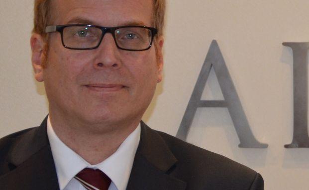 Leitet den Vertrieb für die Frankfurter Fondsboutique Concord Investment Solutions: Olaf Grüneke.