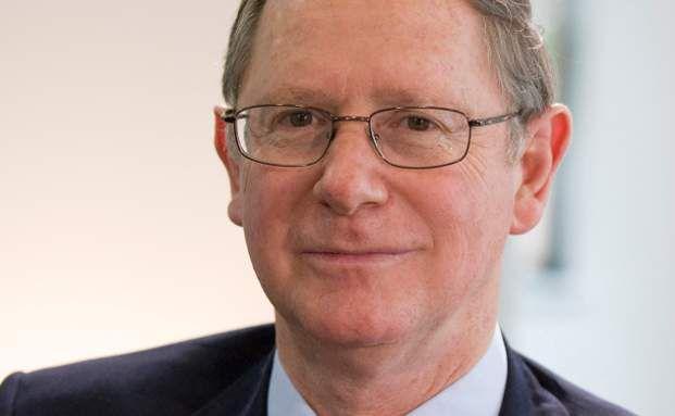 John Greenwood, Chefvolkswirt bei Invesco