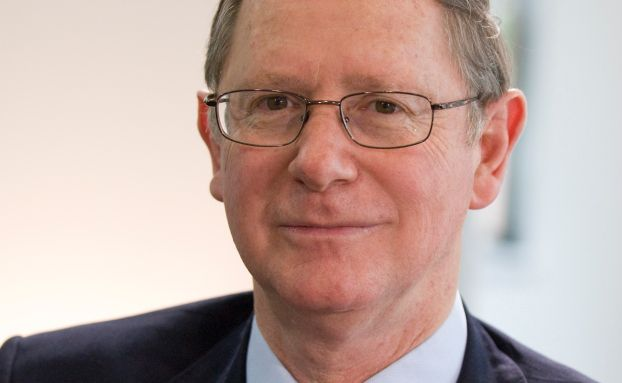John Greenwood, Chefökonom bei Invesco
