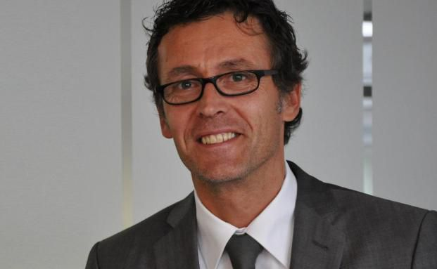 Gregor Müller, Novethos Financial Services