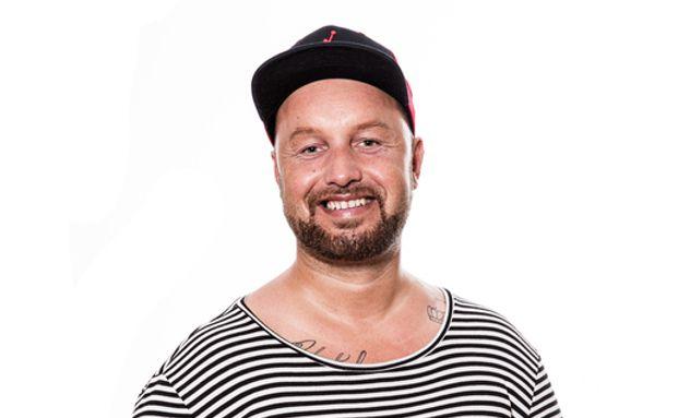 Dominik Groenen ist Gründer in der Versicherungsbranche. Foto: massUp