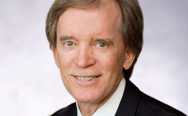 Bill Gross, Fondsmanager bei Pimco