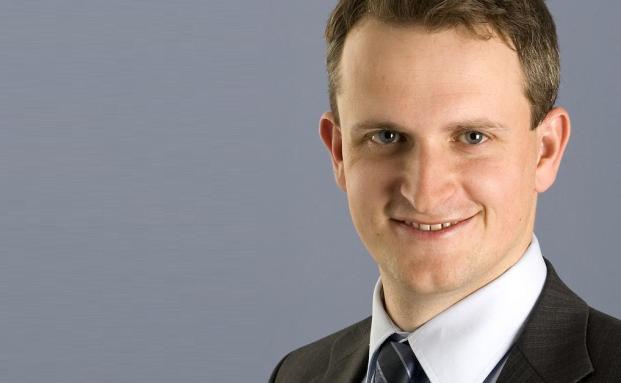 Christian Gruben, Geschäftsführer und Portfoliomanager von <br> der Vermögensverwaltung Neue Vermögen