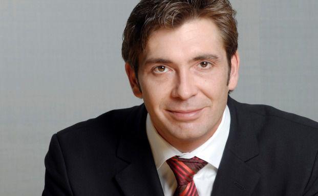 Michael Grüner von Goldman Sachs Asset Management