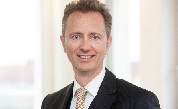Gordon Grundler, Vorstandsmitglied des Mannheimer Immobilieninvestors Primus Valor