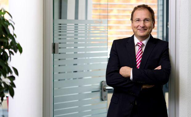 Gerd Güssler. Foto: KVpro.de
