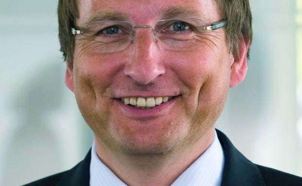 Gerd Güssler, Geschäftsführer von KVpro.de