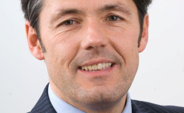 Thomas Gütle, Geschäftsführer von Cordea Savills Deutschland