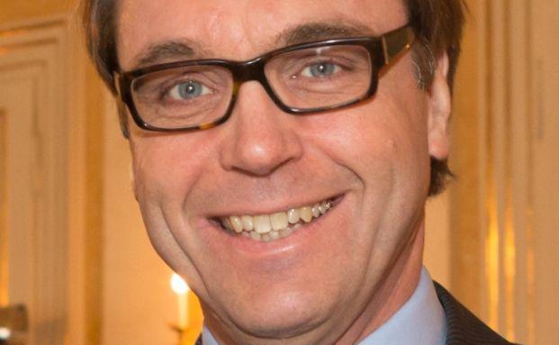 Guido Küsters ist Initiator des Finanzplaner Forums