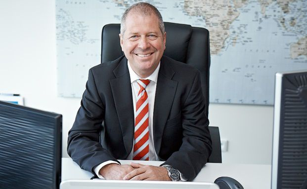 Guido Barthels, Portfolio Manager der Ethna Funds