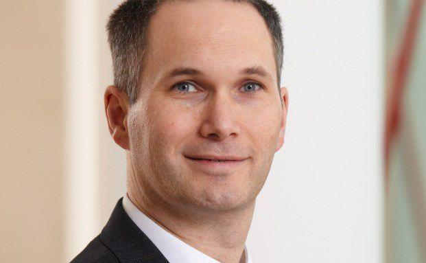 Guntram Overbeck, Leiter Produktmanagement Helvetia Leben.